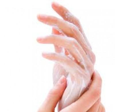 Hands Treatment