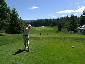 Tips for Golf Players