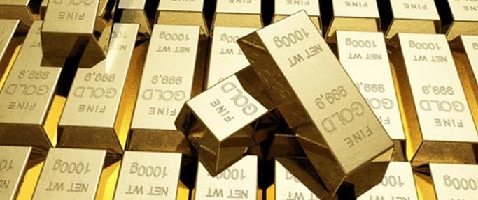 Gold in dubai