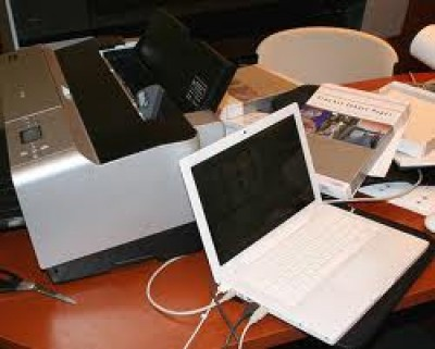 How To Add a Printer to a Macbook Air