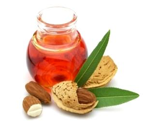 Apply Almond Oil to Hair
