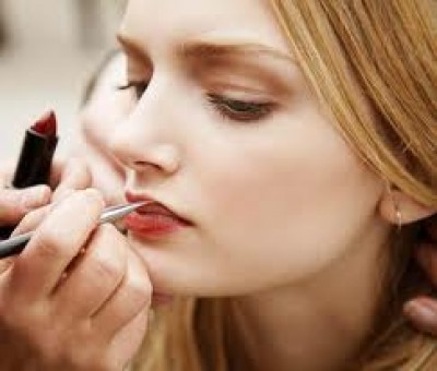How To Apply Bridal Makeup Lip Liner