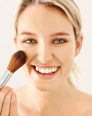 Coverup Makeup