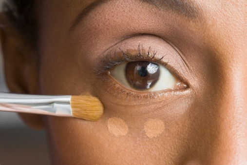 African American Skin