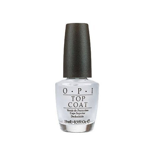 How To Apply a Top Coat on Acrylic Nails