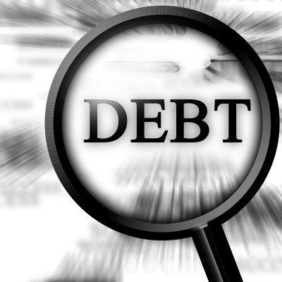 Applying for debt consolidation loans