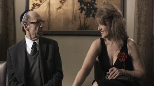 Dating a Widower