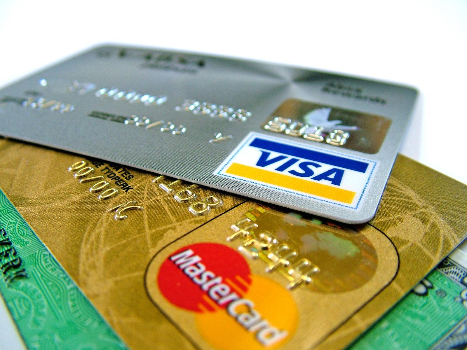 Avoid High Credit Card Usage