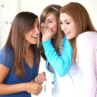 Avoiding Office GOssip Traps