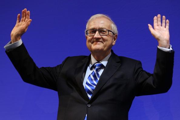 FDP Holds Epiphany Congress