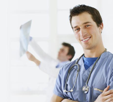 Health Care Technician