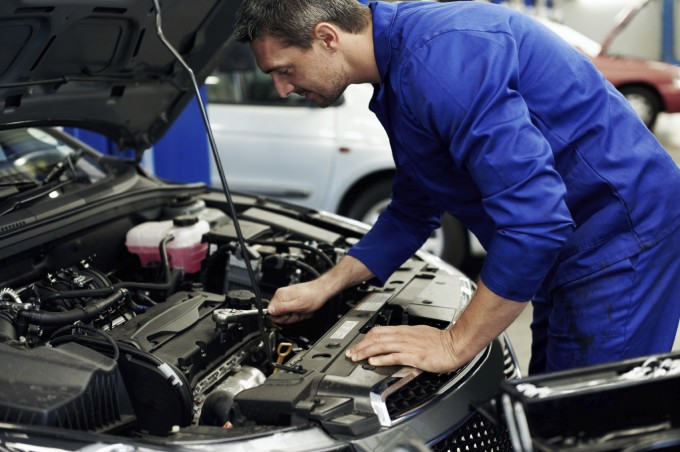 Auto Mechanic good subjects to learn in college