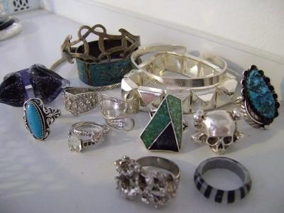 Fashion Ring Design