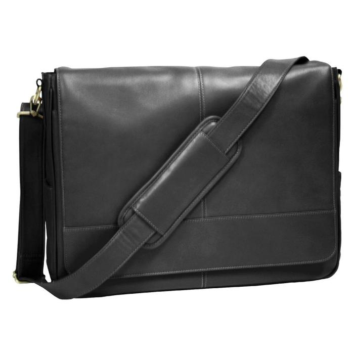 Tips about How To Choose a Fashionable Leather Messenger Bag