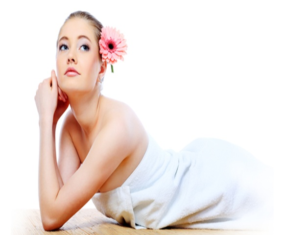 Salon for a Body Wax