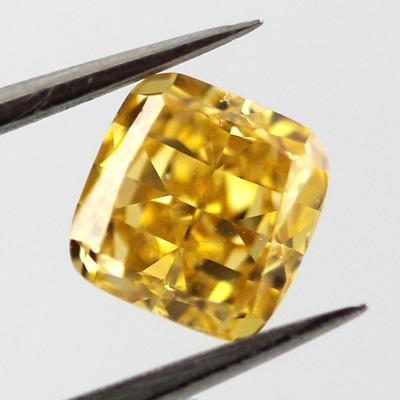 Choose a Yellow Diamond