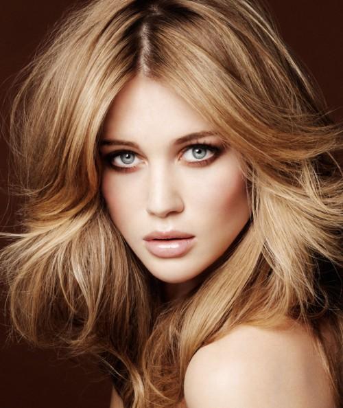 Choosing the Right Hair Highlights