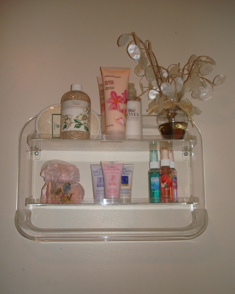 consolidated hair and beauty products
