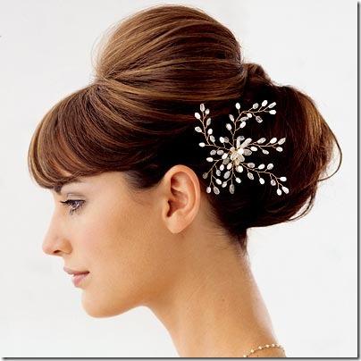 Hair Bump accessory