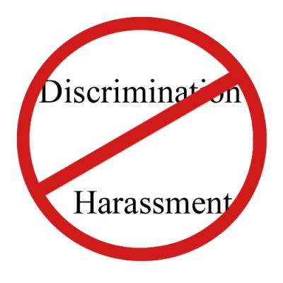Deal with Discrimination at Work