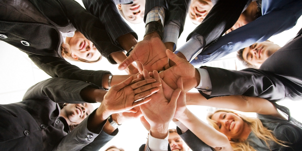 How To Develop Relationships in the Workplace