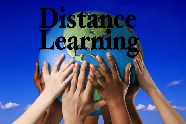 Find Distance Learning