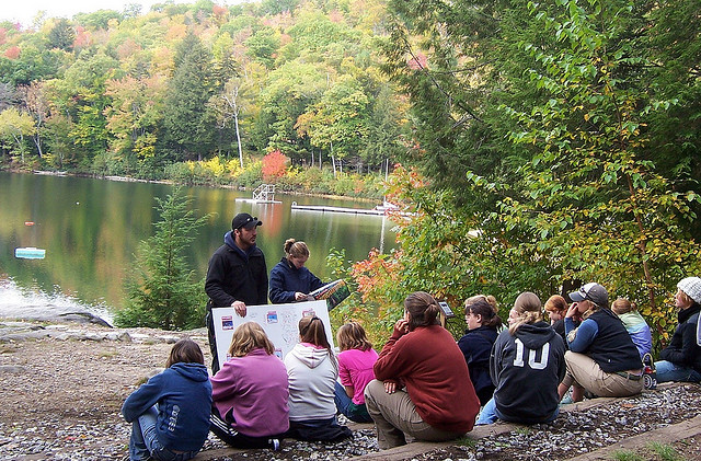 Ways To Get a Degree in Experiential Education