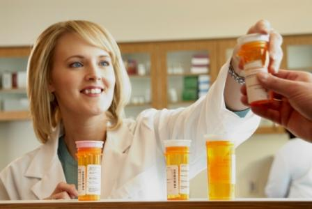 Ways To Get a Pharmacy Tech Degree