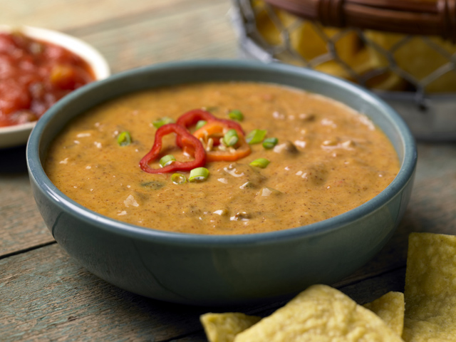 skillet chili cheese dip a simple chili cheese dip that is going to be ...
