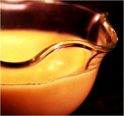 Garlic Butter Sauce Recipe