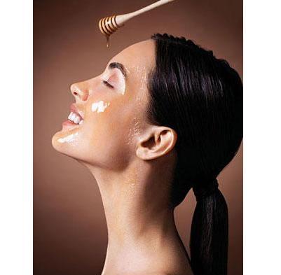 Oily Face Scrub