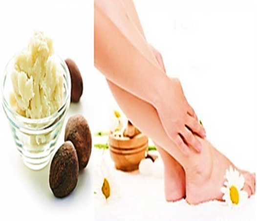 how to make shea butter at home