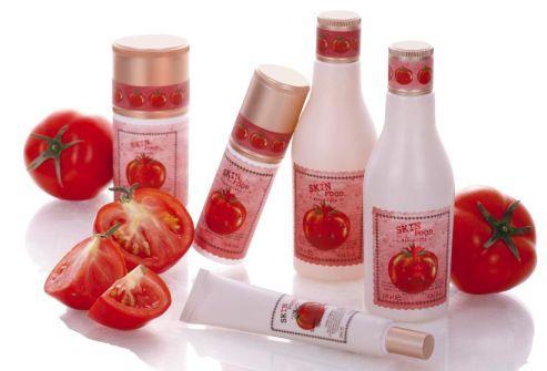 Tomato Deodorant Cream
