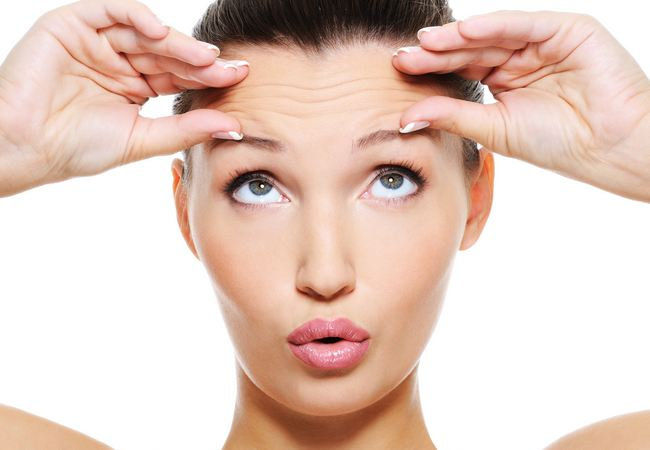 Anti-Aging Natural Facial
