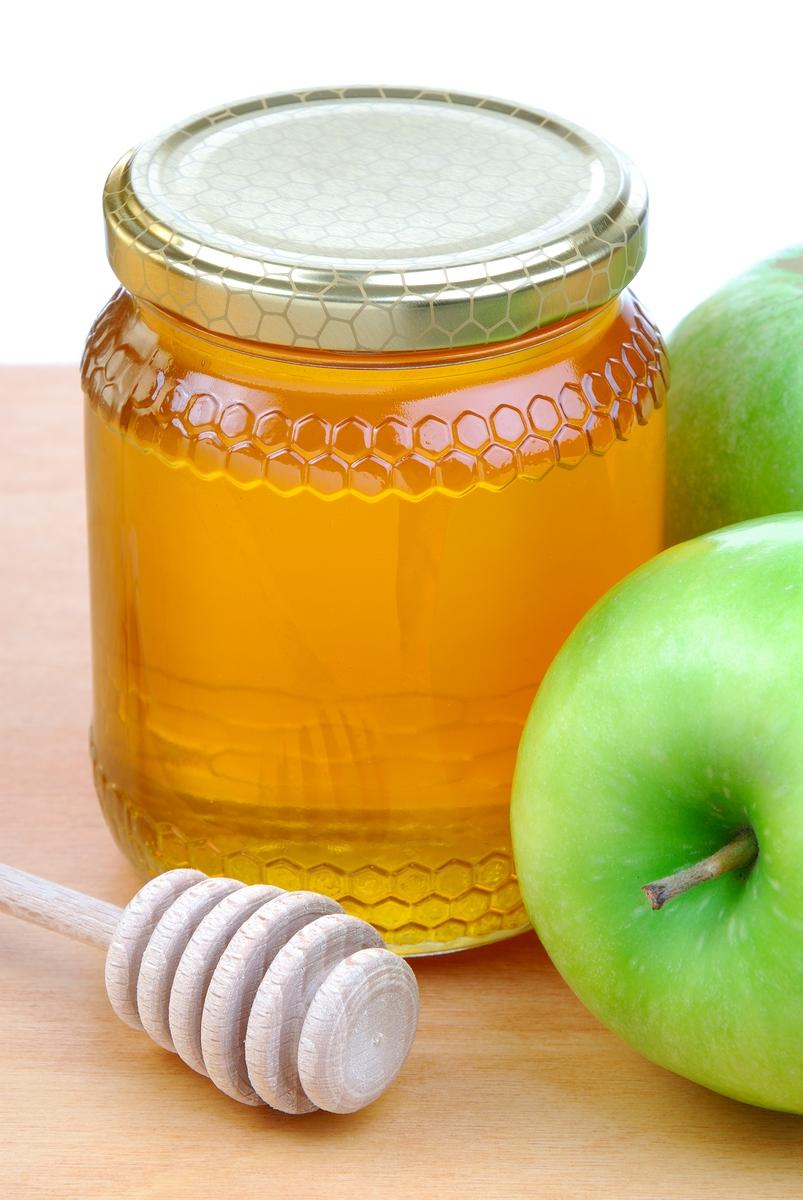 Apple Cleanser for Oily Skin