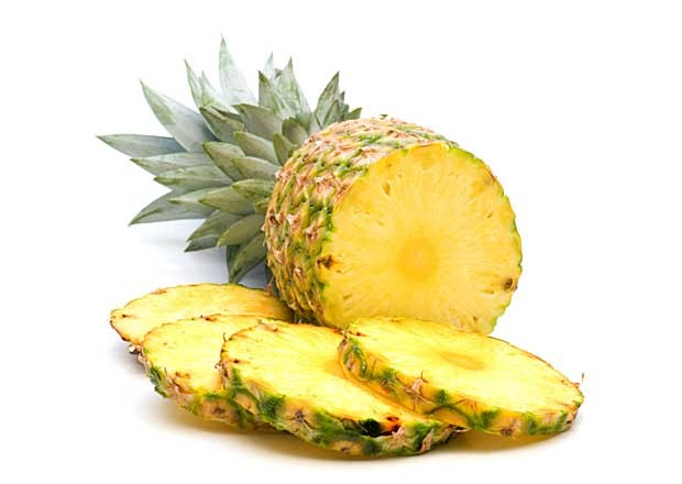 Exfoliating Pineapple Facial Scrub