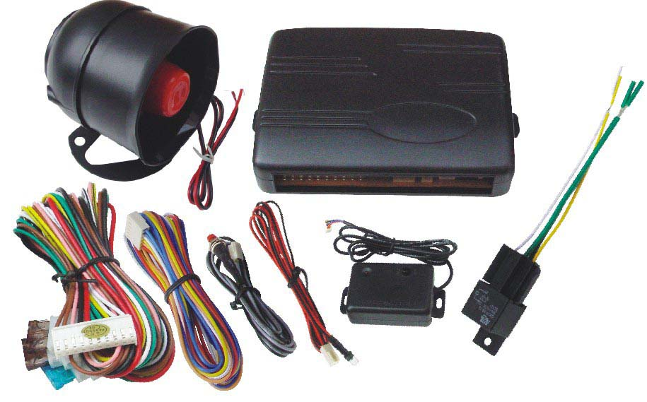 car alarm kit