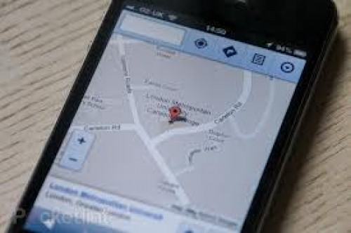 How to Access Google Maps on iPhone