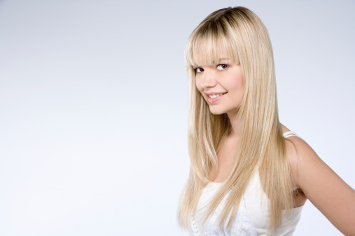 Steps for getting more shine in hair
