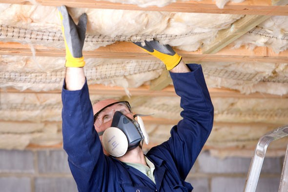 How To Add Roof Insulation