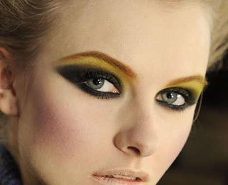Dance Performance Makeup