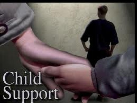 How to Apply for Child Support