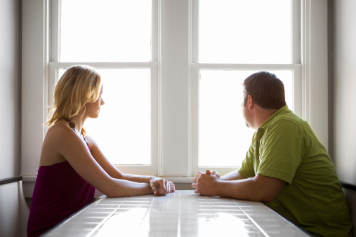 How to Avoid Financial Revenge in a Divorce