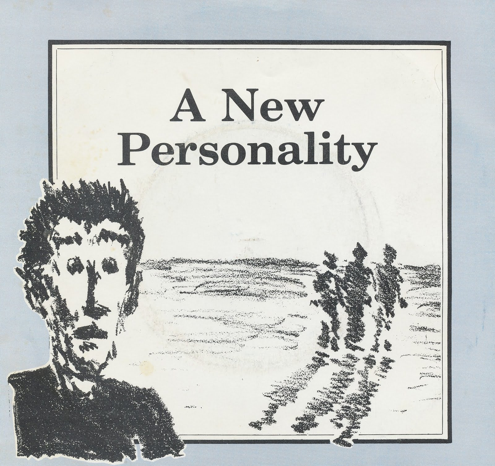 A new personality
