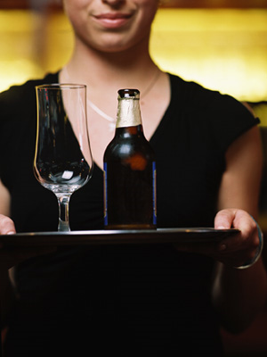 How to Be a Great Waiter Or Waitress