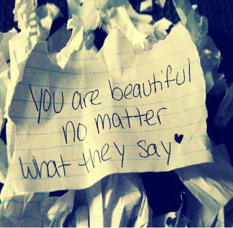 Feel beautiful all the time