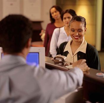 bank teller pictures - photo #28