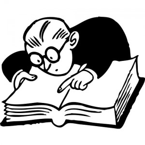 Book Editor for a Publishing Company
