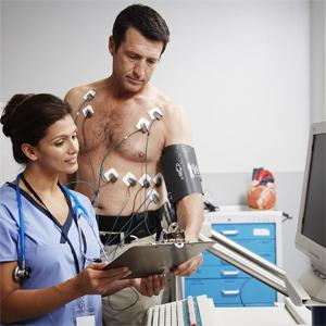 Cardiac Sonographer