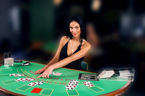 Become casino dealer gambling expenditure